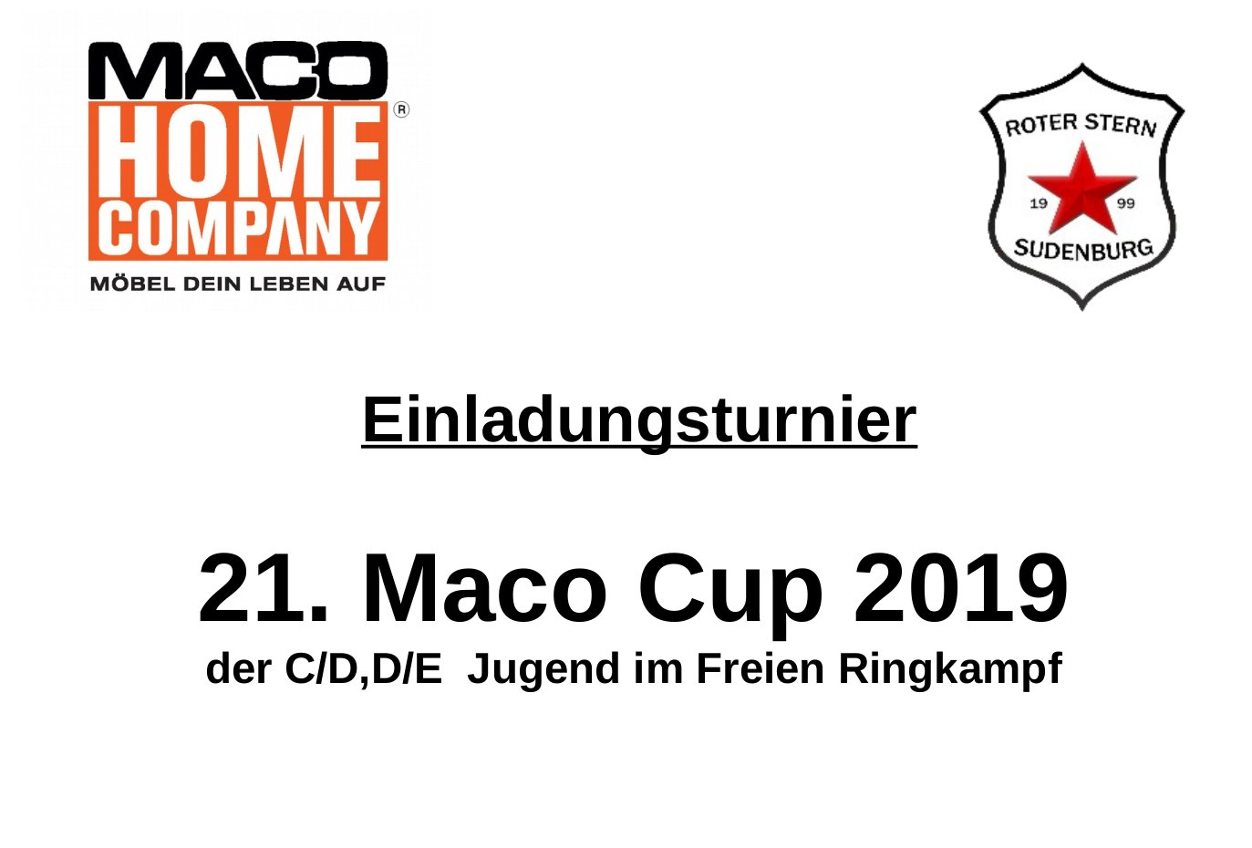 21. MACO-Cup Magdeburg